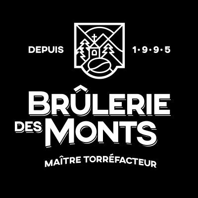 Brûlerie des Monts